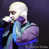 18 Ottobre 2011 - PalaOlimpico - Torino - Negramaro in concerto