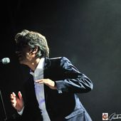 22 Novembre 2011 - Teatro Smeraldo - Milano - Stadio in concerto