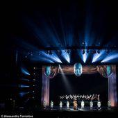 30 gennaio 2020 - Palazzo dello Sport - Roma - Renato Zero in concerto