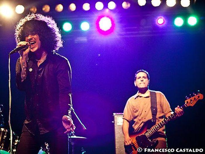Mars Volta: nuovo album nel 2012