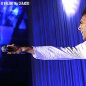 21 Maggio 2010 - PalaOlimpico - Torino - Marco Mengoni in concerto