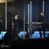 23 febbraio 2019 - Mediolanum Forum - Assago (Mi) - Tears For Fears in concerto