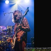 22 settembre 2015 - ObiHall - Firenze - Steve Hackett in concerto