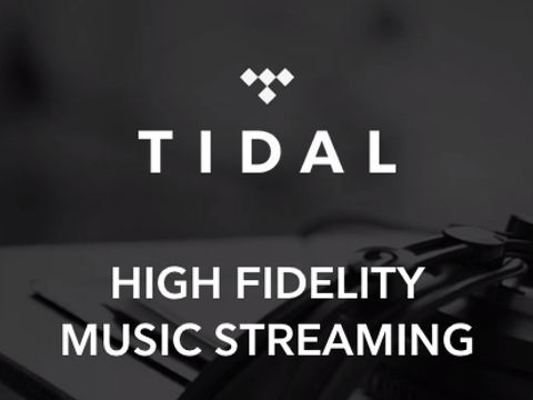 Artists get behind #TIDALforall campaign as service re-launches today
