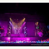 9 febbraio 2016 - Alcatraz - Milano - Max Gazzé in concerto