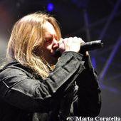 19 Gennaio 2011 - Atlantico Live - Roma - Stratovarius in concerto