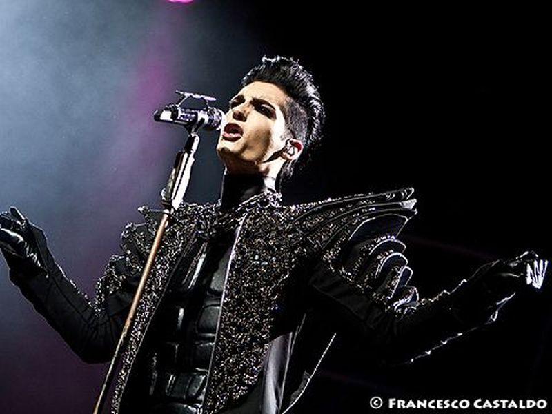 12 Aprile 2010 - MediolanumForum - Assago (Mi) - Tokio Hotel in concerto