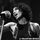 13 maggio 2014 - PalaOlimpico - Torino - Giorgia in concerto