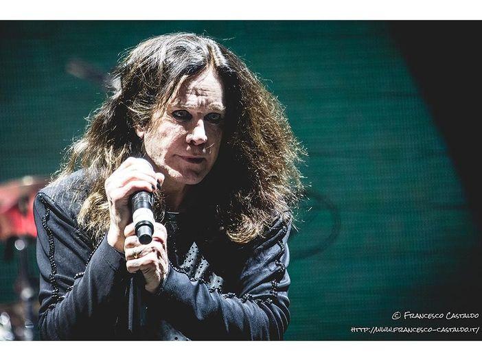 Black Sabbath, per il chitarrista di Ozzy Osbourne 'pronti a registrare il loro ultimo album'
