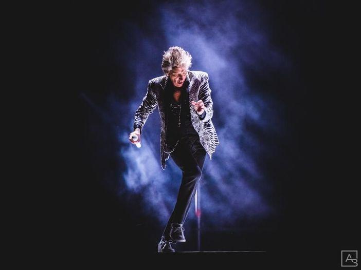 """Da oggi disponibile il nuovo singolo di Rod Stewart, """"Look In Her Eyes"""" ASCOLTA"""