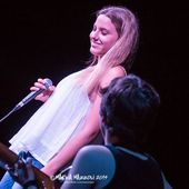 25 luglio 2014 - Festival - Varigotti (Sv) - Marta Moretti in concerto