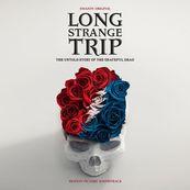 Grateful Dead - LONG STRANGE TRIP - THE UNTOLD STORY