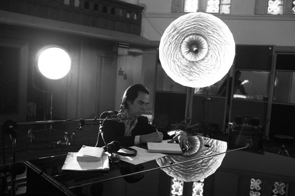 "Nick Cave, la recensione di ""One more time with feeling"" (nei cinema il 27 e 28 settembre"