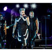 4 maggio 2016 - Alcatraz - Milano - Adam Lambert in concerto