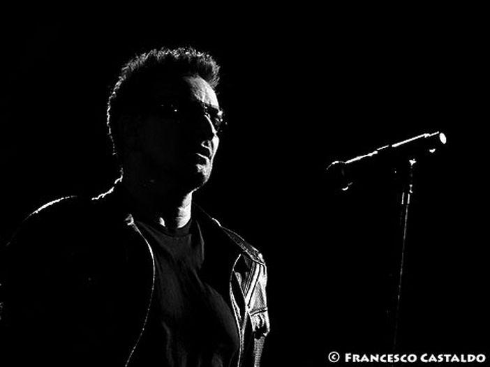 Gli U2 entrano nella 'Rock and roll hall of fame'