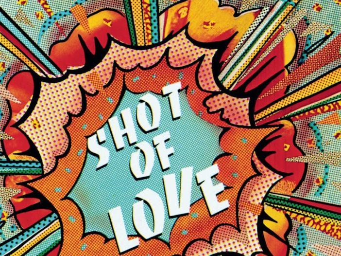 "Bob Dylan, la storia di ""Shot of love"""