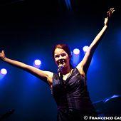 5 Novembre 2011 - Magazzini Generali - Milano - Deva in concerto