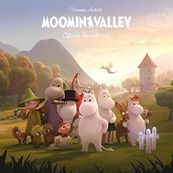 Various Artists - MOOMINVALLEY - OFFICIAL SOUNDTRACK