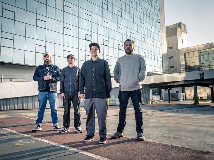 Mogwai: arriva a settembre il nuovo album 'Every Country's Sun' - TRACKLIST / ASCOLTA
