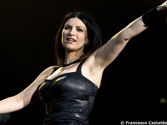 Laura Pausini: 'Non vado a Sanremo'