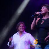 9 agosto 2017 - Giardino del Principe Dreams Festival - Loano (Sv) - Ricchi e Poveri in concerto