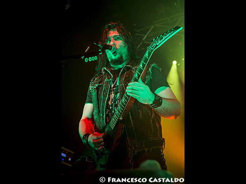 18 febbraio 2014 - Live Club - Trezzo sull'Adda (Mi) - Trivium in concerto