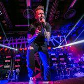 24 settembre 2017 - Alcatraz - Milano - Papa Roach in concerto