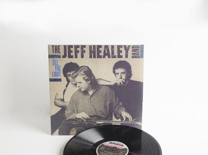 """La storia di """"See the Light"""" della Jeff Healey Band"""