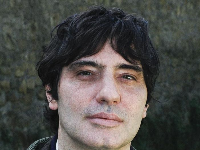 La 'bella' Sabrina Ferilli insieme a Lucio Dalla