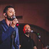 16 maggio 2015 - Officine Cantelmo - Lecce - Nesli in concerto