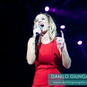 27 novembre 2013 - MandelaForum - Firenze - Emma Marrone in concerto
