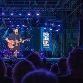 20 luglio 2018 - Lucca Summer Festival - James Taylor in concerto