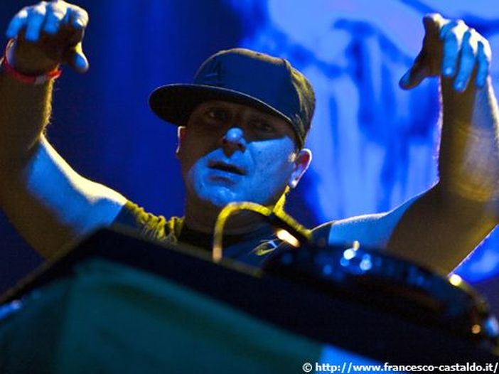 Limp Bizkit, show australiano interrotto