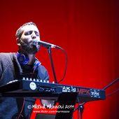 6 dicembre 2014 - Targhe Tenco 2014 - Teatro Ariston - Sanremo (Im) - Filippo Graziani in concerto