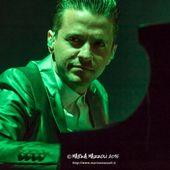 19 agosto 2015 - LungomareVittorio Veneto - Rapallo (Ge) - Matthew Lee in concerto