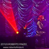 5 Aprile 2012 - Teatro Dal Verme - Milano - Noemi in concerto
