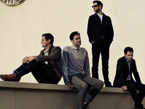 Keane in studio a Natale per il successore del grande 'Hopes and fears'