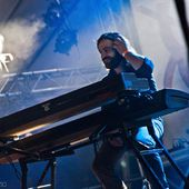 15 Luglio 2011 - Circolo Magnolia - Segrate (Mi) - Marta sui Tubi in concerto