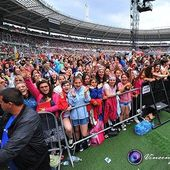 6 luglio 2014 - Stadio Olimpico - Torino - One Direction in concerto