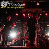 24 Marzo 2012 - The Cage Theatre - Livorno - Il Teatro degli Orrori in concerto