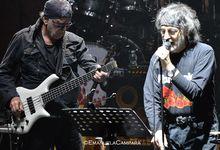 Concerti: parte da Udine il 'PFM canta De André - Anniversary' tour