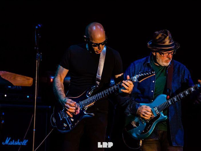 Judas Priest, Joe Satriani e altri: tutto il cartellone del festival Sweden Rock