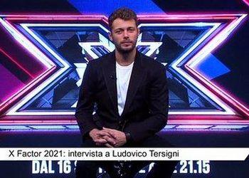 """X Factor 2021, l'intervista a Ludovico Tersigni: """"Cresciuto ascoltando Korn e De Andrè"""""""