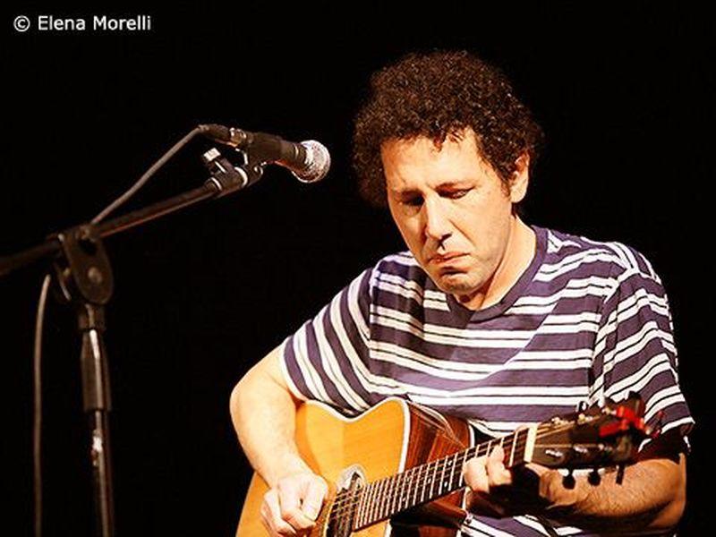 31 Maggio 2009 - Sala Estense - Ferrara - Yo La Tengo in concerto