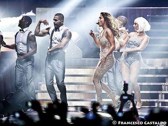 Jennifer Lopez rivela: 'Sconvolgente il divorzio'