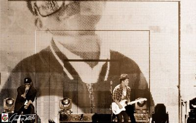 10 Ottobre 2011 - MediolanumForum - Assago (Mi) - Bruno Mars in concerto