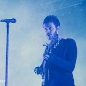 11 febbraio 2020 - Alcatraz - Milano - Editors in concerto