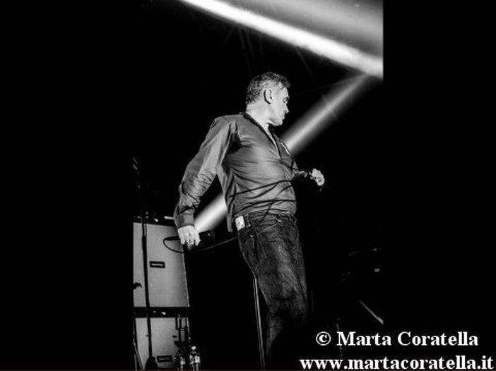 'Vauxhall and I' di Morrissey compie 20 anni, a giugno la nuova edizione
