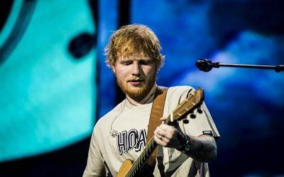 16 giugno 2019 - Stadio Olimpico - Roma - Ed Sheeran in concerto