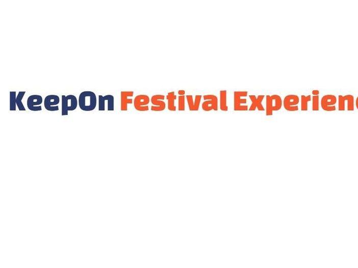 KeepOn Festival Experience 2018, ecco tutti i festival aderenti